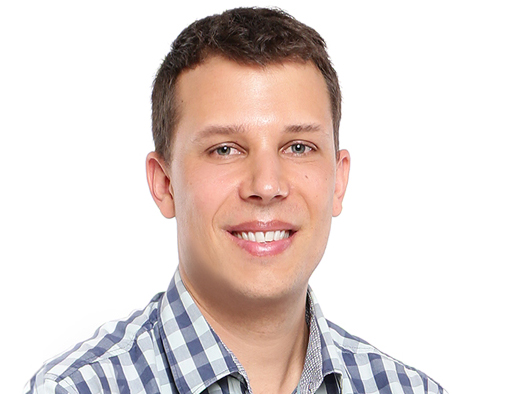 Dr Martin Kiffner